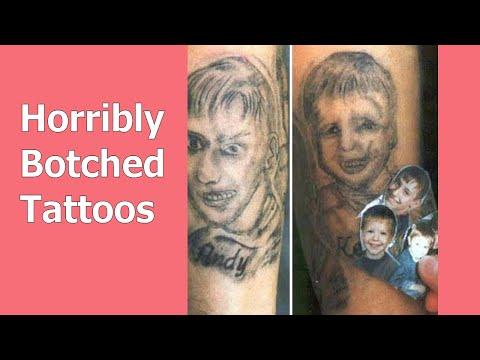 Neuken met de tattoo artiste na het werk