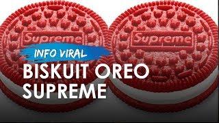 Belum Dirilis, Biskuit Oreo Supreme Sudah Dijual di eBay