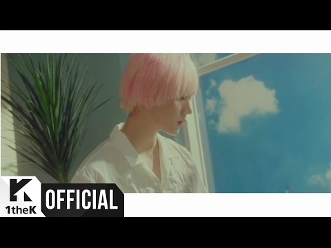 NU'EST - Love Paint (Every Afternoon)