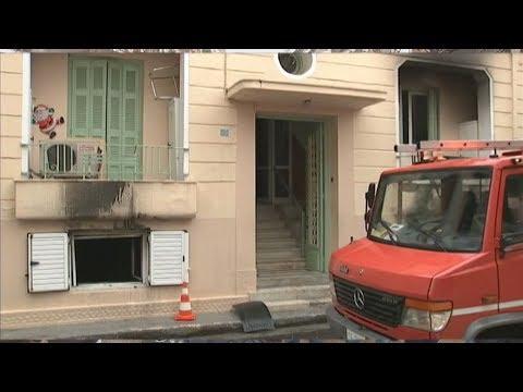 Νεκρές δύο ηλικιωμένες γυναίκες από πυρκαγιά σε Στέγη Πρόνοιας Γερόντων
