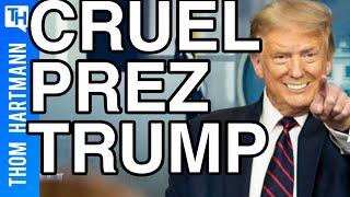 Does Trump Enjoy His Cruel Policies Hurting People? (w/ Mark Pocan)