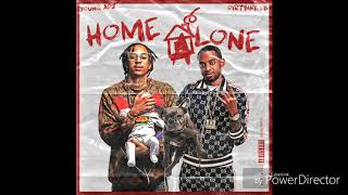 D Block Europe   Keeper Ft. Nafe Smallz, M Huncho X Lil Pino | Home Alone | [Official Audio] | 9