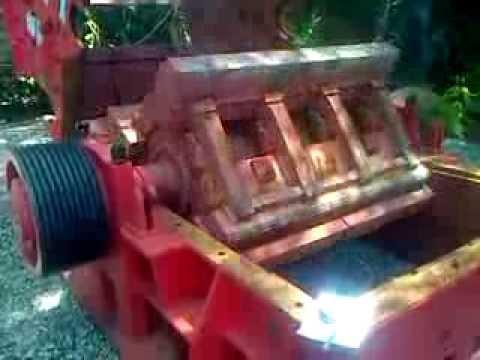 Rotor de Trituradora de Impacto VIPEAK