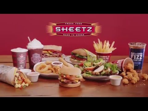 Sheetz Commercial (2016) (Television Commercial)