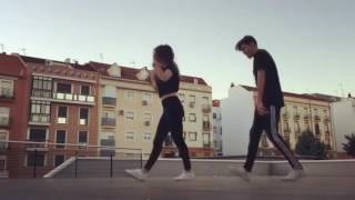 DB | Cutting Shapes vs Melbourne Shuffle vs Jumpstyle |