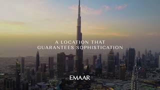 Video of Burj Crown by Emaar