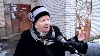 Фёдоров и убитые подъезды