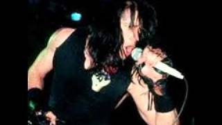 Danzig - black angel,white angel