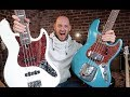 Download Youtube: $499 J Bass VS $3499 J Bass... Can YOU tell the difference?!