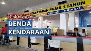 Tutup 164 Layanan Unggulan, Samsat di Jawa Timur Bebaskan Denda Kendaraan Bermotor