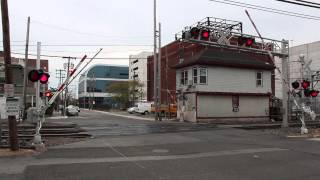 preview picture of video 'Main Street Crossing Mineola, NY'