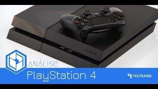 PlayStation4[AnálisedeProduto]-TecMundo