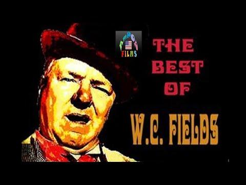 Vidéo de W. C. Fields