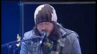 Badly drawn boy - live - silent sigh.wmv