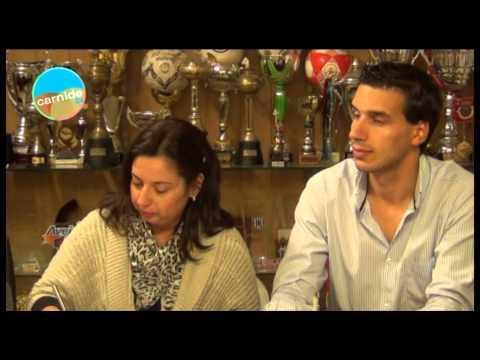 Ep. 173 - Conselho Consultivo do Desporto... em Carnide
