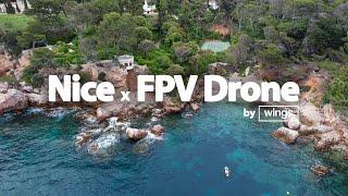 Nice x FPV Drone