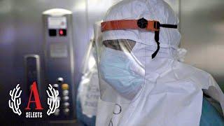 Inside Italy's Hospitals: A Disturbing Look at Coronavirus Up Close