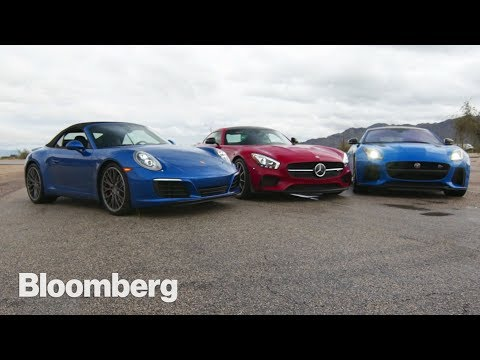 Who Makes the Best Luxury Sport Coupe?