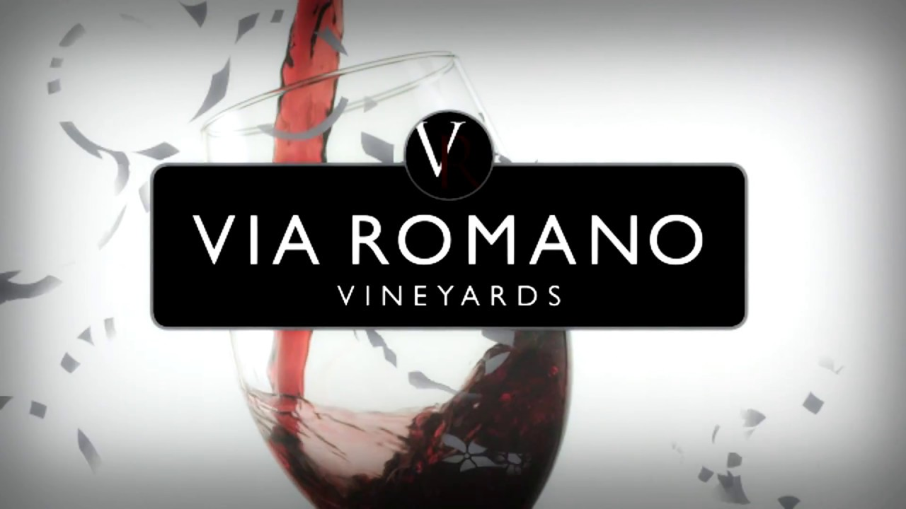 Via Romano Vineyards Promotional and Marketing video we did