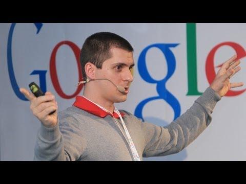 Google Summit - Jan Tichý
