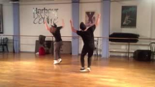 Bow Wow- I'm Addicted (Shauna Smith Choreography)