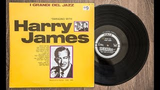 Harry James - Flash [vinyl rip]