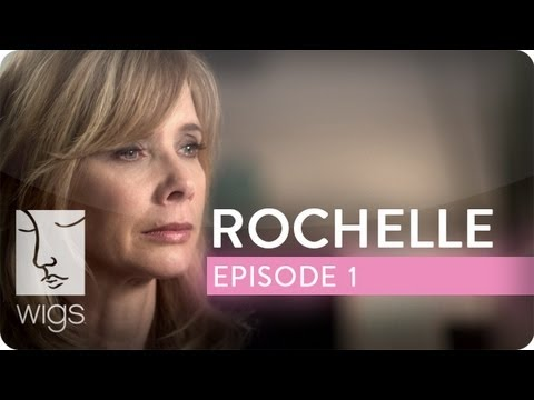 Rochelle | Ep. 1 of 3 | Feat. Rosanna Arquette and Nazanin Boniadi | WIGS