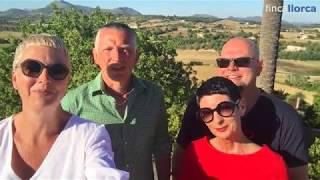 Video Rural Villa on Mallorca Son Sellart