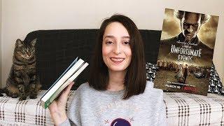 Nisan Ayında Okuduklarım & İzlediklerim | 2018
