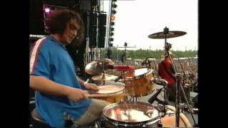 Presidents Of The USA (PUSA) - Pinkpop 1996 -  03 - Video Killed The Radio Star