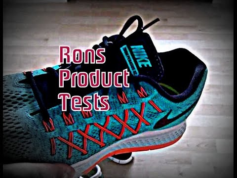 NIKE Air Zoom Pegasus 32 Laufschuhe Test Running Jogging Schuhe Free Review