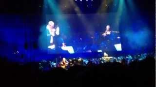 Andrea Bocelli - Era Gia' Tutto Previsto & La Vie en Rose-Live 2013