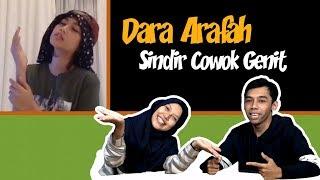 DORAMINI Episode Video Viral Dara Arafah Sindir Lelaki Genit