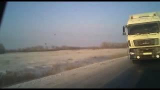 Реакция водителей 80 лвл