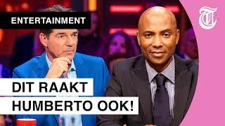 'Dit Is Een Trap Na Voor Twan Huys'