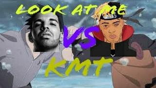 Look at me vs kmt (naruto edit)