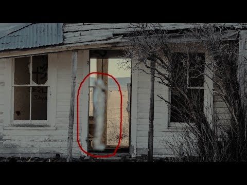 Ghost Sighting At A Haunted House 12 7 2019