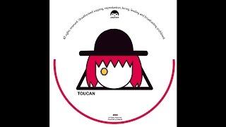Toucan - Horny (PLAYMOBIL 098)