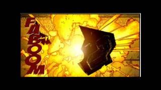 halo uprising (ascension) comic hd 1/4