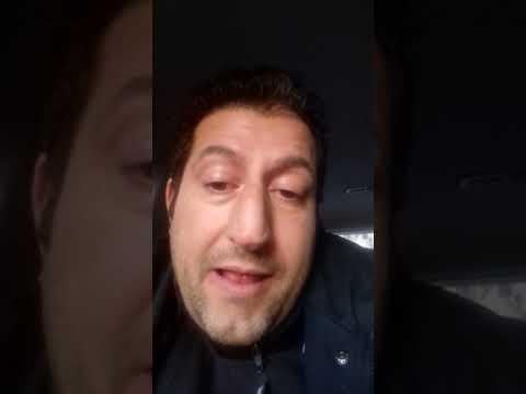 Video di sesso con una hostess