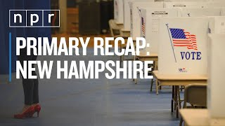 What You Need To Know About The New Hampshire Primary | NPR Politics