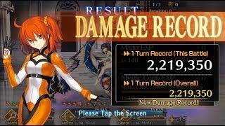 Gawain  - (Fate/Grand Order) - [FGO eSports] NA 2nd Anniversary Gawain Memorial Quest