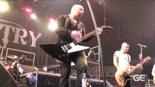 Daughtry-Breakdown Live HQ (GuitarEdge.com)