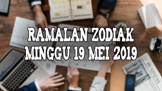 Ramalan Zodiak Minggu 19 Mei 2019: Gemini Dapat Tugas Baru, Zodiakmu?