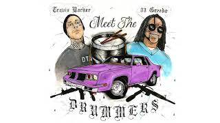 03 Greedo  Travis Barker Cellout