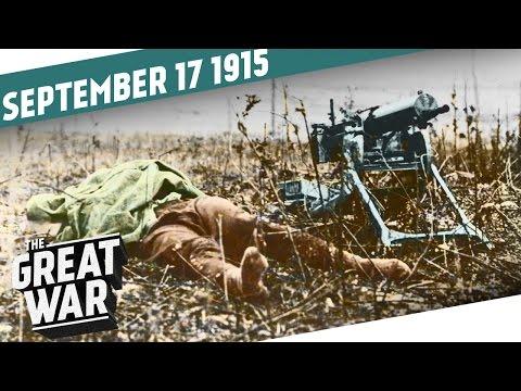 Válka podle novin - Velká válka