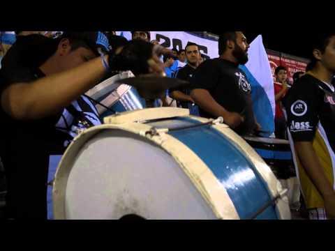"""LA TERRORIZER CON RITMO Y CORAZON"" Barra: La Terrorizer • Club: Tampico Madero"