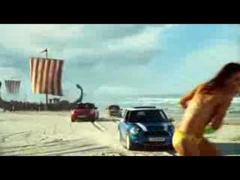 Mini Commercial (2008) (Television Commercial)
