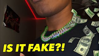 Does Aporro Brand Sell FAKE Jewelry ? *MUST WATCH*