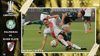 Palmeiras (BRA) vs River Plate (ARG) | COPA LIBERTADORES HIGHLIGHTS | 1/12/2021 | beIN SPORTS USA